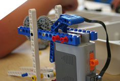 LEGO® Pre-Engineering | Summer Camp for Grades K to 5 | Sidwell ...